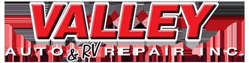 RV - Valley Auto & RV Repair